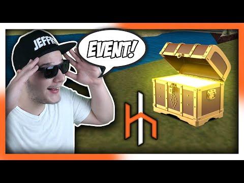 Hungary Life • EVENT! - Avagy, keressünk LÁDÁKAT! • Jeffry :D