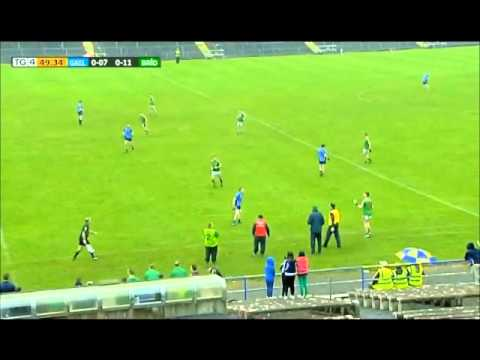 Roscommon SFC Final 2013: St Brigids 1-13 Western Gaels 0-9 - Highlights and Analysis