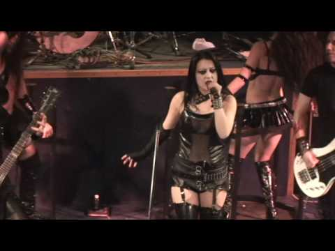 THEATRES DES VAMPIRES - Angel Of Lust