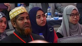 8. Dünya İslam Forumu 2018 | TEASER