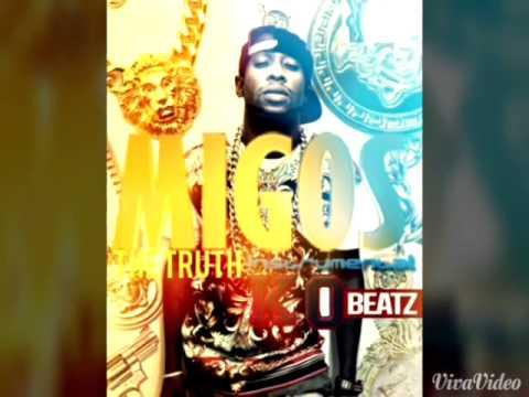 Migos - Tha Truth Instrumental ( @koking__ )