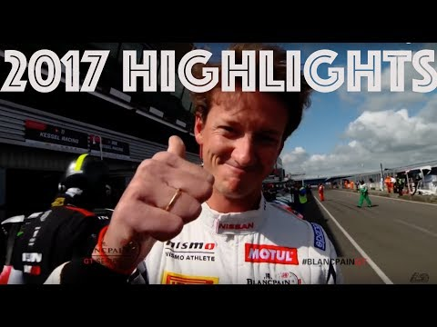 2017 RACING HIGHLIGHTS LUCAS ORDONEZ