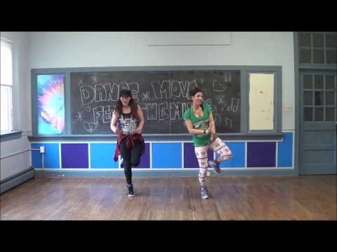 Faith – Ariana Grande / Stevie Wonder Zumba Routine