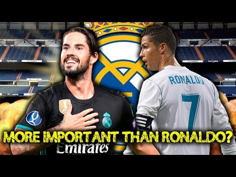 Isco Is Real Madrid's Most Important Player Because... | Euro Round-Up