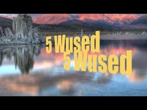 Daniel woldegebriel 5 Wused.