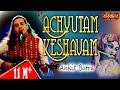 Gambar cover Achyutam Keshavam Krishna Damodaram | Soulful Version feat Ankit Batra | Superhit Bhajan
