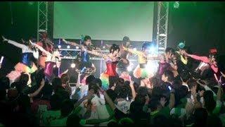 10月28日、銀座で「出張!!!シバポップフェスティバルVol.60~スチームガ...
