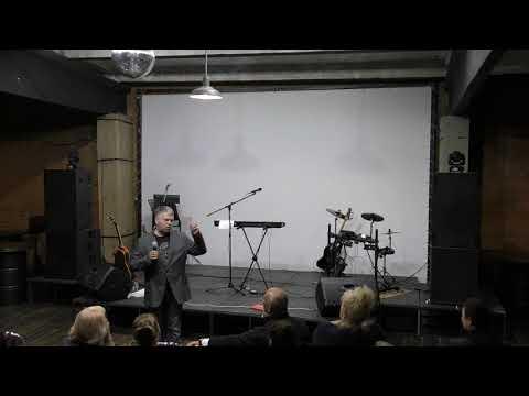 """Владимир Краюшкин """"Христос в нас упование славы"""" Свидетельство 20.10.2019"""