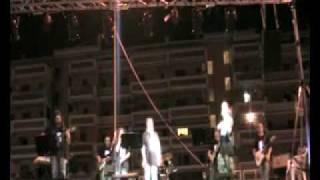 FujikoMonAmour - 10. Occhi Di Gatto (live)