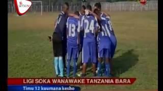 Video Ligi Kuu Soka Wanawake download MP3, 3GP, MP4, WEBM, AVI, FLV Oktober 2018