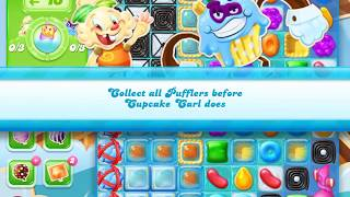 Let's Play - Candy Crush Jelly Saga (Level 1131 - 1132)