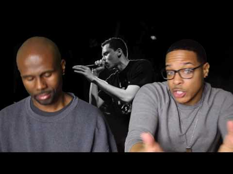Logic - Slave (REACTION!!!)