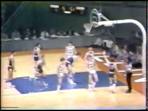 1978 IHSA Boys Basketball Class A Championship Game: Nashville vs. Havana