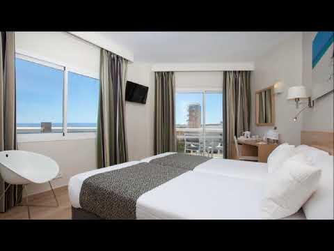 Hotel Samos *** - Magaluf, Mallorca - España