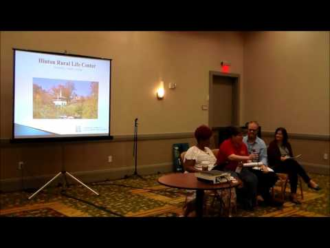 Asset Based Community Development CCDA 2014