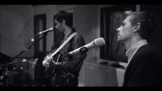 GLORIA - Die Zeit ist um (Live im Parkhaus Studio)