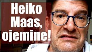 Nils Heinrich: Mein Senf dazu – Afghanistan und Heiko Maas