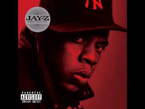 Jay-Z - Show Me What You Got. (prod. by Just Blaze)