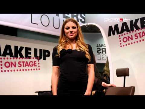 Cosmoprof 2016 Stimaty - Make Up - On Stage
