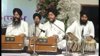 Kirat Prabh Ki Gao Meri Rasna By Bhai Amarjit Singh Ji Patiala Wale