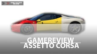 [GAMEREVIEW]: Assetto Corsa (Early access)