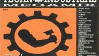 Techno industrial megamix vol.1 parte 2
