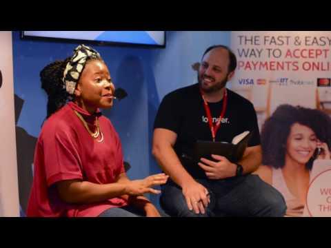Startup Grind Pretoria Hosts Hlulani Baloyi (Girl Rising) #StartPTA #SGWomen