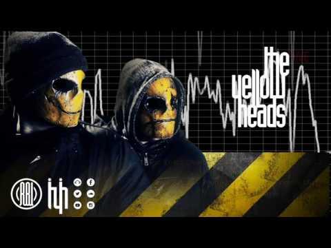 The YellowHeads @ Stereo Sektor (Bosnia) 09.12.2016 [Part.2]