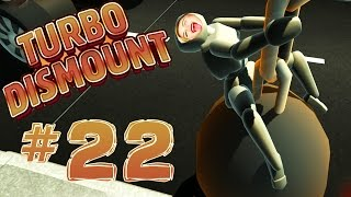 I CAME IN LIKE A WRECKING BALL | Turbo Dismount - Part 22 (Miley Cyrus Edition)