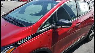 2018 Bolt EV Quick Overview