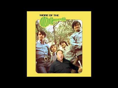 10 Minutes of Alex Jones Karaoke w/The Monkees: Auntie Grizelda