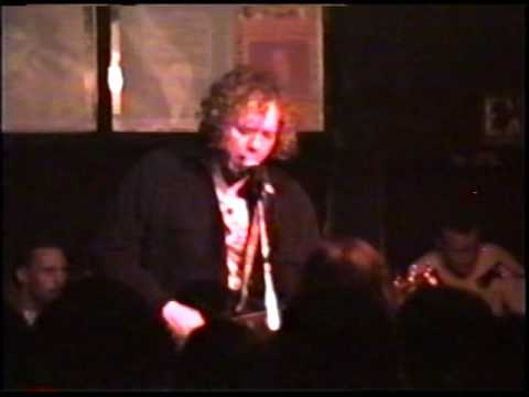 The Strapping Field Hands 11/26/1994 Philadelphia Pa Khyber Pass live