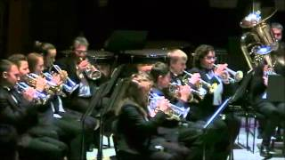 St Louis Blues March by Sandwell Youth Brass Band