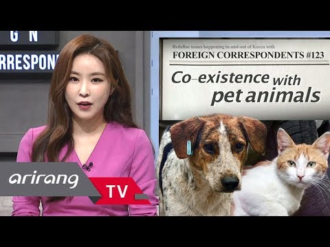 [Foreign Correspondents] Ep.123 - Animal rights in South Korea _ Full Episode