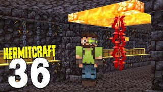 HermitCraft 7: 36 | NETHER BASE BEGINS