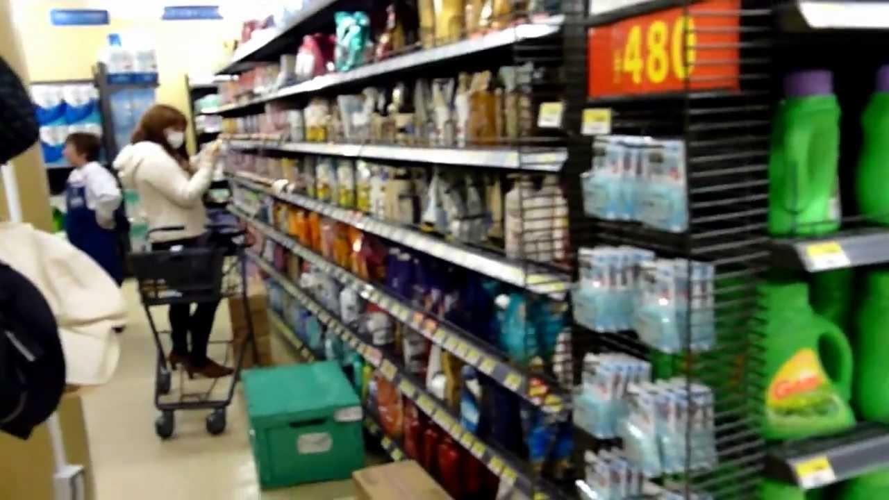 Walmart japan