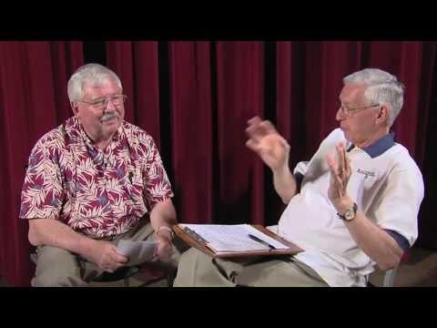 Historic Chats: Alfred Smith John Kline
