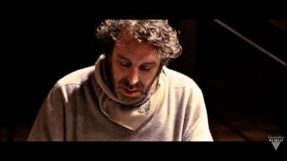 "Chilly Gonzales - Solitaire - Acoustic Session by ""Bruxelles Ma Belle"" 2/2"