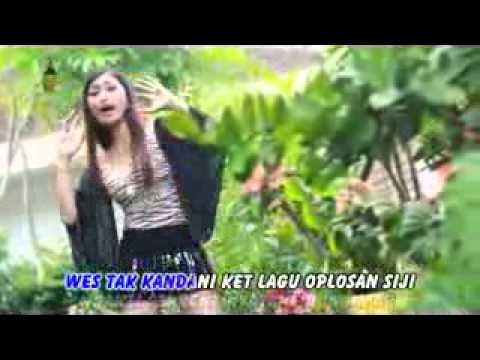 Oplosan Maneh Anis Fahira House Music Hot Style