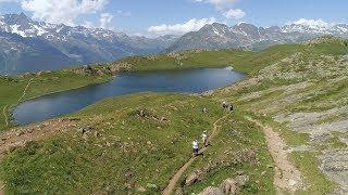 Pandathlon 2019 à l'Alpe d'Huez : les inscriptions sont ouvertes !