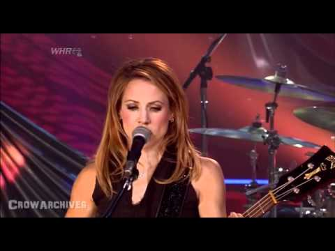 """Sheryl Crow - """"Members Only"""" (Intro + song - 2003)"""