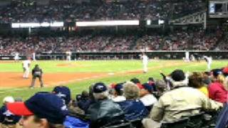 CLIP of CLEVELAND INDIANS vs CINCINNATI REDS 5/19/2007 JACOBS FIELD