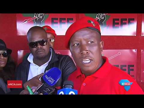 EFF distances itself from alleged racist councillor candidate