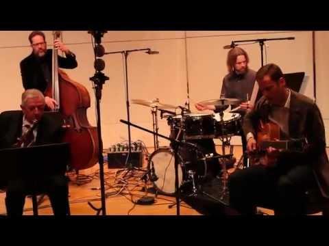 Lulu's Back in Town Dubin, Harry Warren Pete Smyser guitar Larry McKenna sax