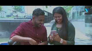 Kanna Vessi | Deeva | Neetha |Pre Wedding Song By Versatile Image Production