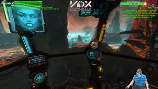 Highlight: Vox Machinae VR | Mech Pilot Reporting For Duty! | Good Times in VR - Ep3