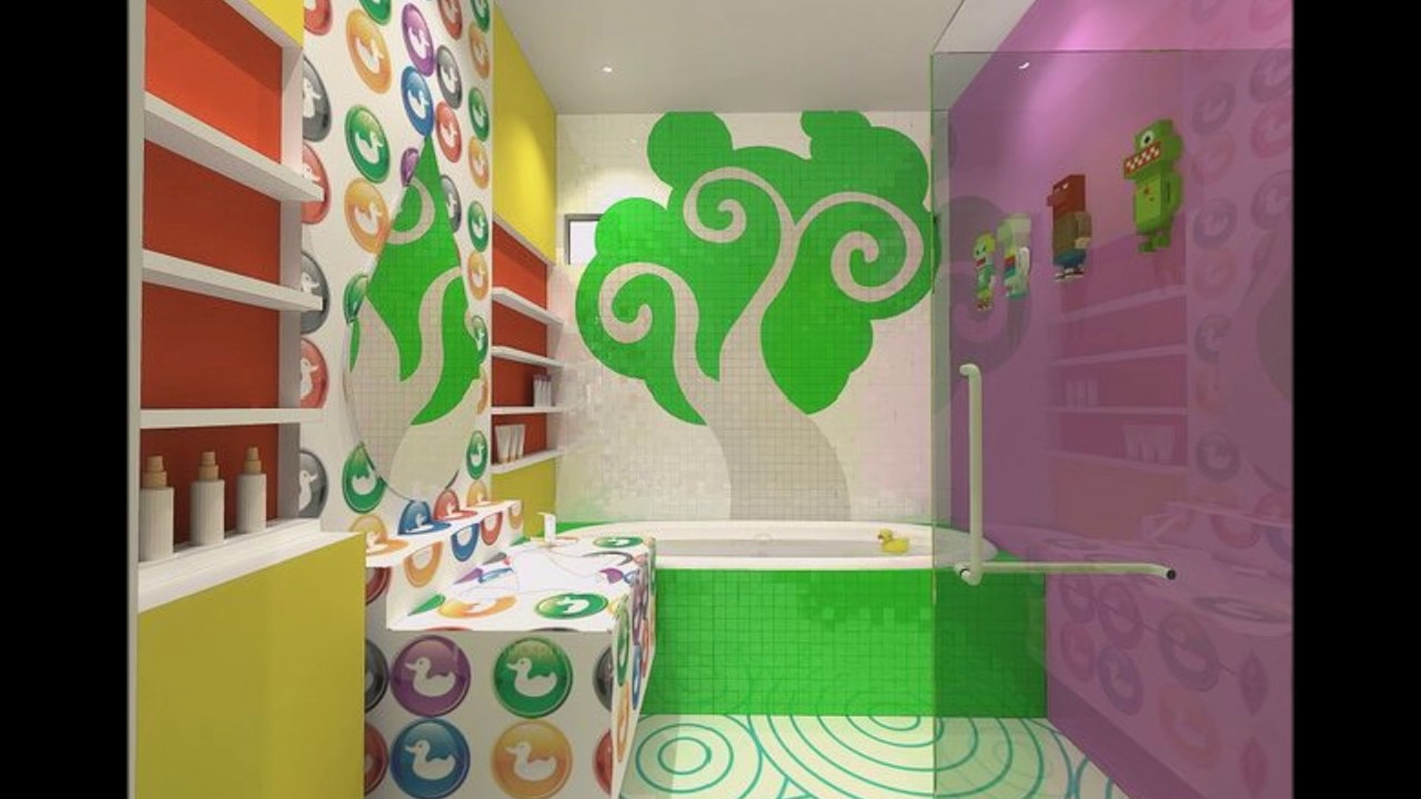 20+ Cute Bathroom Ideas Decoration Design Part 34