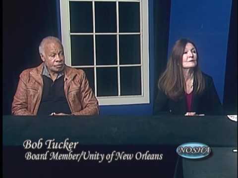 Program #203: Mary Beth Ellis and Bob Tucker