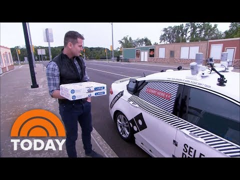 Dominos-Pizza-Hopes-To-Roll-Out-Self-Driving-Delivery-TODAY
