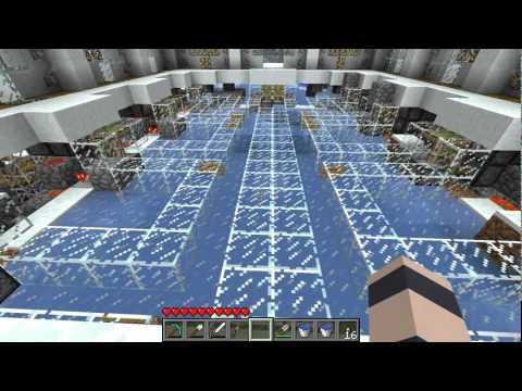 Let's Play Minecraft - Episode 85: Sick Plans!